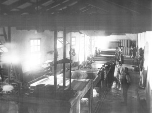 fabrica paper albufera 1922