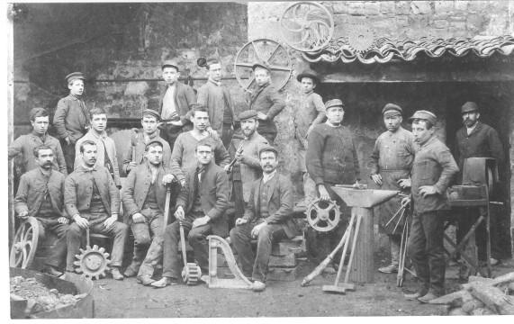 fundicio can sali 1901