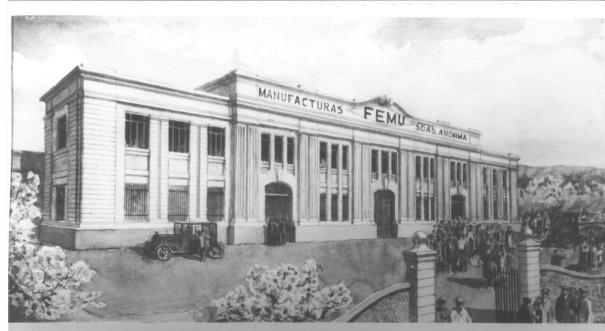 la femu 1927