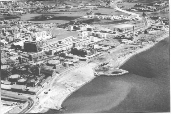 molinar gas i electricitat 1965