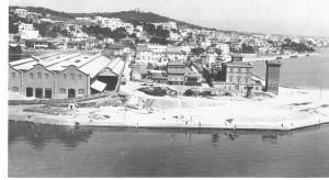 abonos porto pi 1950